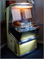 The Jukebox Showroom